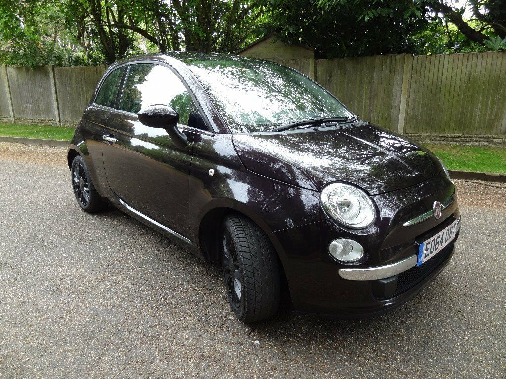 Fiat  Lounge Twin Air Sport S Not Ford Ka Suzuki Splash Citroen C Audi A