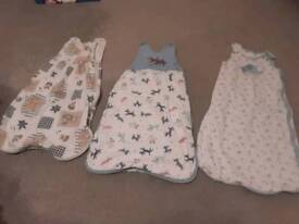 Gro bags 0-12 months