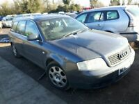 2002 AUDI A6 AVANT NOW BREAKING FOR PARTS