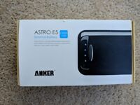 Anker E5 external battery pack/charger 15000mAh