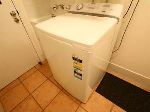 Simpson 9.5kg top loader washing machine Singleton Singleton Area Preview