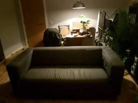 Two free sofas
