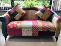 Beautiful DFS Sofa - lovely condition