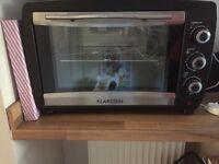 Klarstein rotisserie oven
