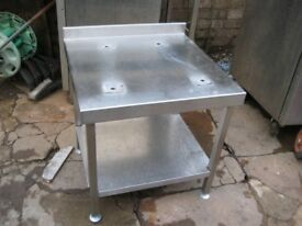 Mixer stand for Hobart or Matcalf 20 quart.
