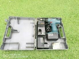 Bosch 9.6 v cordless drill