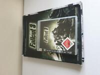 Fallout 3 Strategy Guide + Game