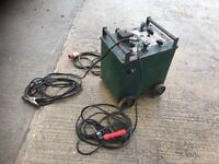 RENTWELD Oil cooled electric arc welder