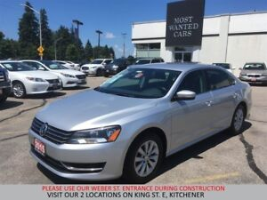 2015 Volkswagen Passat Trendline | 1.8L TURBO | HEATED SEATS | A