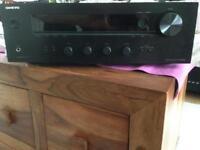 Onkyo Stereo Receiver TX-8020