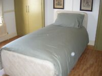 Willow Brook adjustable large single bed