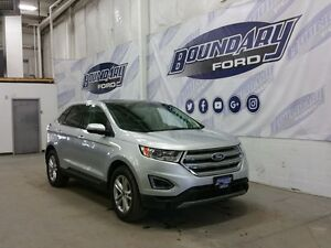 2016 Ford Edge SEL W/ AWD, Sunroof, Heated Front Seats