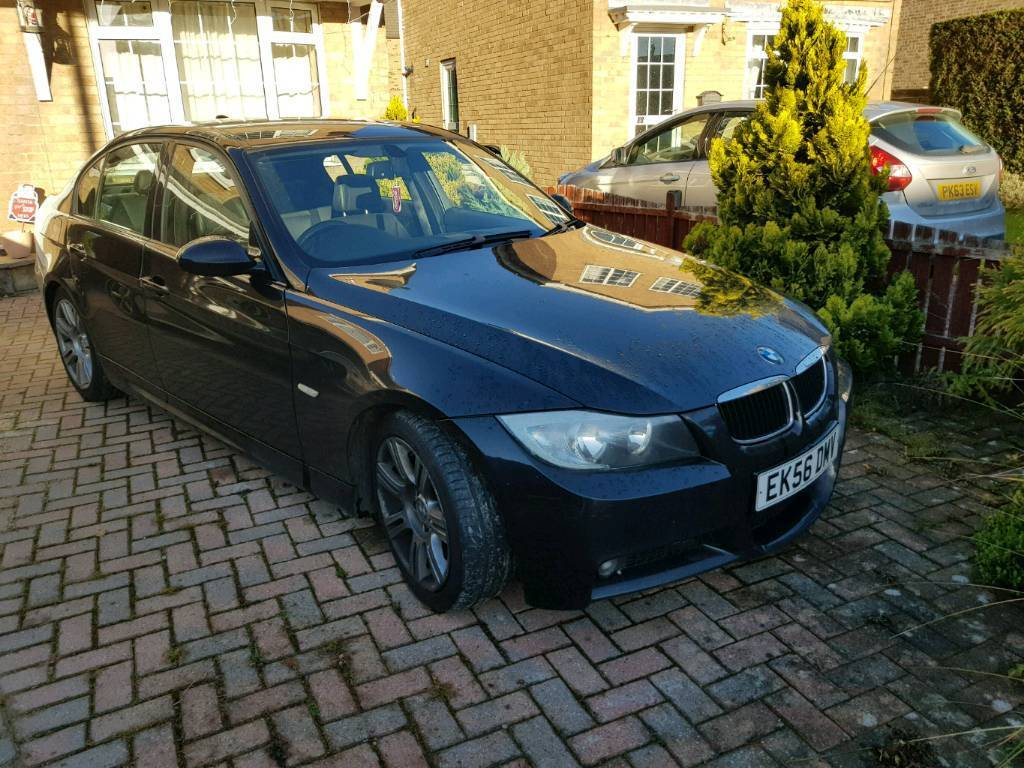 Bmw 320i M Sport In Haxby North Yorkshire Gumtree