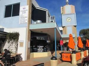 Bustling Bayside Cafe in Mount Martha Dromana Mornington Peninsula Preview