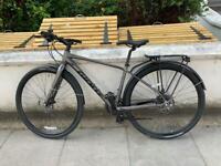 Escape 2 City Bike