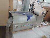 Zephyr 200+ Air Bag Machine