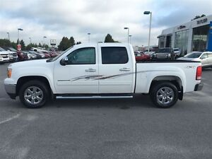 2013 GMC Sierra 1500 SLT| 4x4 Sunroof Kingston Kingston Area image 2