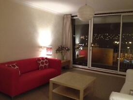 2 BED CITY CENTRE FLAT - AVAILABLE END JUNE