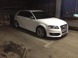 Audi s3 for sale full Audi history ! £9,800 !