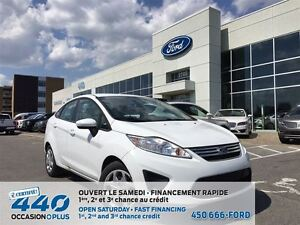 2013 Ford Fiesta SE * AUTOMATIQUE * AIR CLIMATISÉ