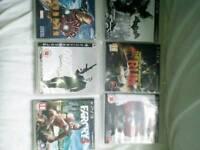 PlayStation 3 games swap swap swap