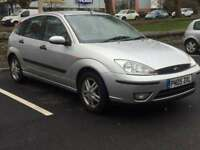 FORD FOCUS DIESEL 2005 (05 REG)*£999*LOW MILEAGE*LONG MOT*CHEAP CAR TO RUN*PX WELCOME*DELIVERY