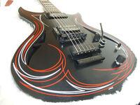 Custom hotrod Gibson USA n-225