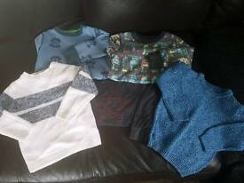 Boys Next Jumpers 1.5-2yrs