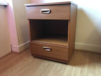 Bedside Table In Great Condition - Free Local Delivery