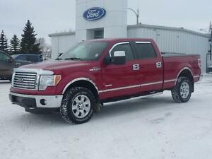 2011 Ford F-150 XLT PST PAID!! XTR PACKAGE!!