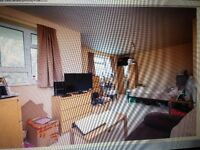 KING SIZE TWIN ROOM TO RENT IN WEST EALING NO DEPOSIT