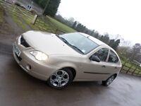 Proton Gen 2 41000 miles 10 months Mot (Lotus Designed) 1.6 Petrol 2006