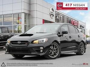 2016 Subaru WRX STi Sport-tech Package // ULTIMATE PERFORMANCE /