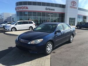 2005 Toyota Camry LE/ BASE MODEL