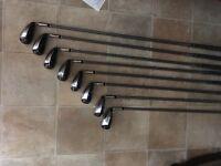 ladies hybrid golf irons