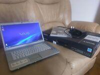 SONY VAIO Laptop - Boxed