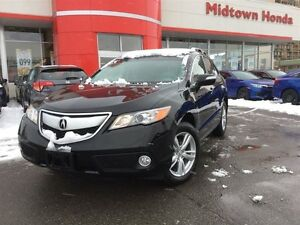 2013 Acura RDX Base- Sunroof*Heated Front Seats*Alloy