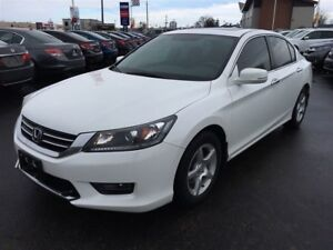 2015 Honda Accord Sport with Winter Tires!!!!