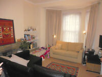 Large modern 1bedroom flat with Garden. Bills Included. 5mins walk to Putney Tube, Train and High St