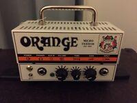 Orange Micro Terror amp