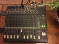 Mackie 1402 vlz pro 14 Channel Analog Mixer