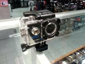 Optex Action Camera ! We Sell Used Action & Dash Cameras! Get a Deal! (#51272)