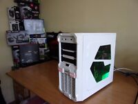 Budget Gaming PC - i5, 8GB DDR3, HD 6770, 1TB HDD