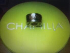 Genuine chamilia Daughter Charm boxed