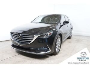 2016 Mazda CX-9 Signature AWD cuir automatique demarreur