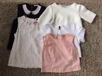 Girls clothes bundle age 13/14 and size 8