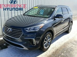 2017 Hyundai Santa Fe XL Premium ALL WHEEL DRIVE | V6 | LOADED P