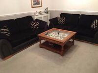 Matching Sofa Suite for Sale!