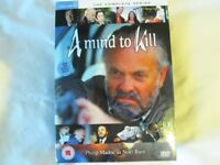 A Mind to Kill starring Philip Madoc