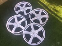 Fox Racing FX1 Alloy Wheels,universal fitment.